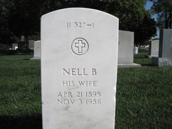 Nell B Arrowsmith