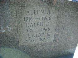 Allen James Balch