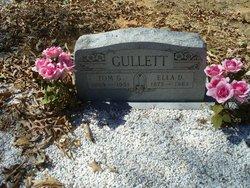 Thomas Griffin Gullett