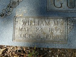 William Millard Slim Gullett