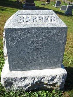 Mary Ellen <i>Skidmore</i> Barger