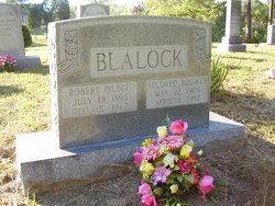 Robert Pierce Blalock