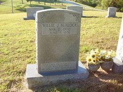 Willie James Blalock