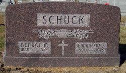 George Michael Schuck