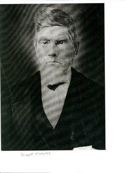Joseph Nicholas
