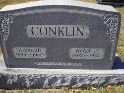 Henry Hubbard Conklin