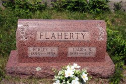 Laura B. <i>Dorr</i> Flaherty