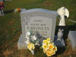 Alvin Roy Caviness
