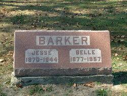 Mary Belle <i>Barnett</i> Barker