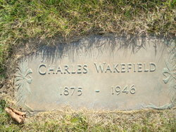 Charles Wakefield