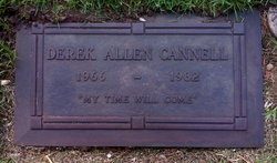Derek Allen Cannell