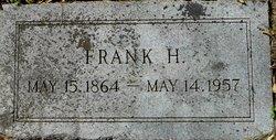 Frank H Conrad