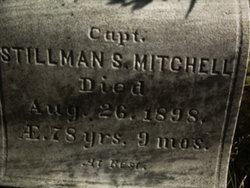 Capt Stillman S. Mitchell