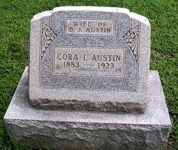 Cora Lee <i>Brown</i> Austin