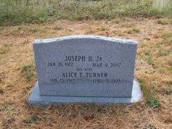 Joseph Howard Laing, Jr