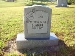 Anthony Hardy Blalock