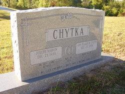 Joseph Marvin Chytka