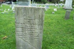 Susan F <i>Brown</i> Angell