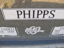 Arthur Codell Phipps