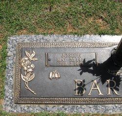 Joseph Barnes, Jr