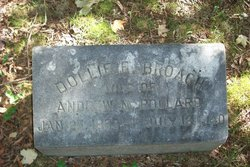 Dollie E. <i>Broach</i> Pollard