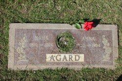 Anna Agard