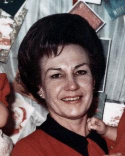 Beverly Maxine Billie <i>Whitaker</i> Reiley