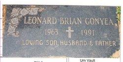 Leonard Brian Gonyea