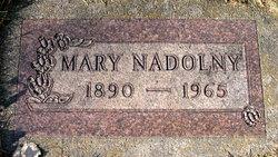 Mary Nadolny