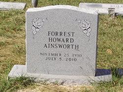 Forrest Howard Ainsworth