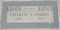 Charles T. Adams
