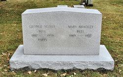 Mary <i>Bradley</i> Bell