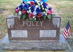Homer Foley