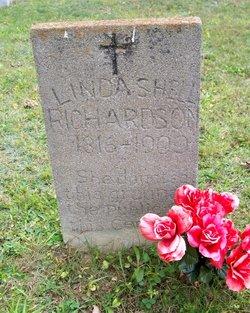Malinda Shell Linda Richardson