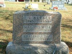 Adaline J. Barber