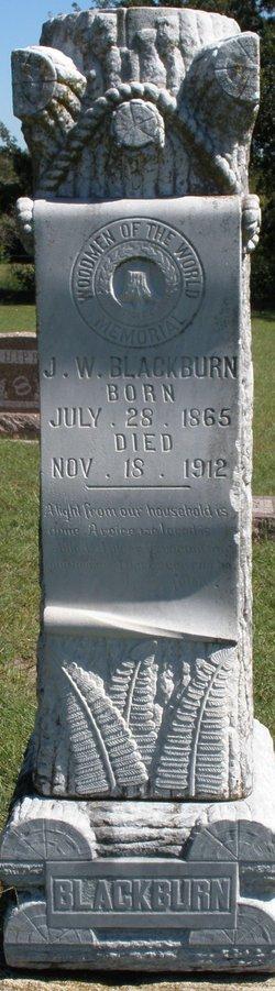J. W. Blackburn