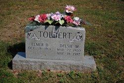 Delsie M. Tolbert