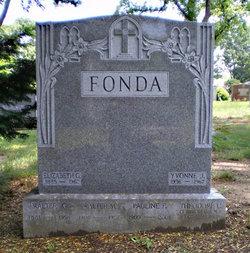 Walter M. Fonda