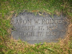 Aaron Woodberry Rodgers