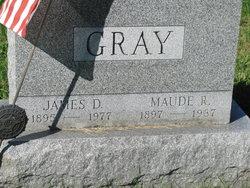 Matilda Maude <i>Reid</i> Gray