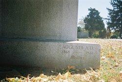 Augusta D. <i>Stukenbrock</i> Gesellschap