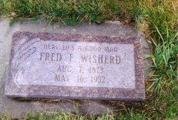 Fred Elmer Wisherd