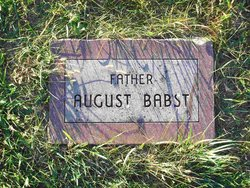 August Babst