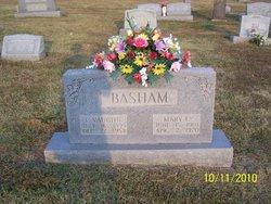 Casper Vaughn Basham