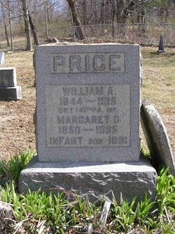 William Arthur Price