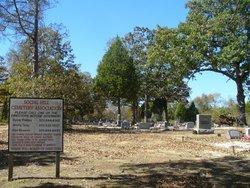 Social Hill Cemetery