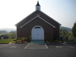Memorial  Christian  Church  Cemetery