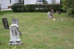 Evangelical Burial Ground (Hoke's Farm)