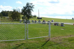 Conners View Cemetery