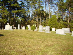 Blalock Family Cemetery